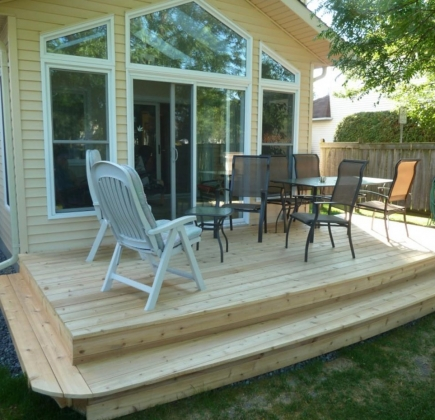 Sunroom Addition 3