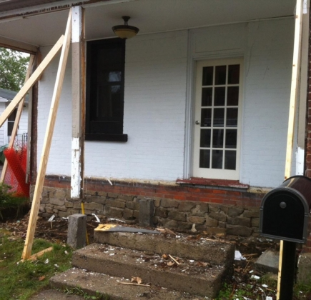 Sunroom Overhaul 3